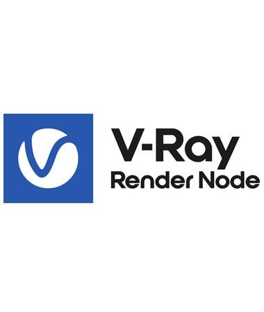 chaos-render-node