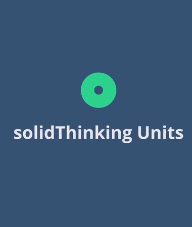solidThinking Units for solidThinking Software Suite (Inspire Platform) Subscription (Miet-Lizenz) -