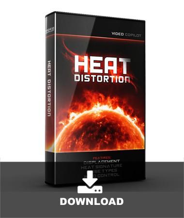 video-copilot-heat-distortion