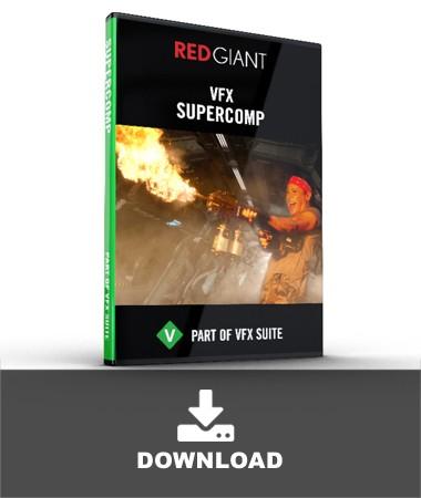 VFX Supercomp Education