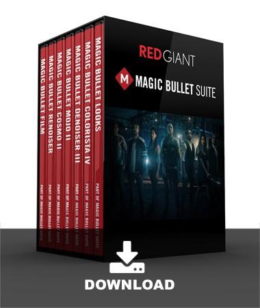 redgiant-magic-bullet-suite