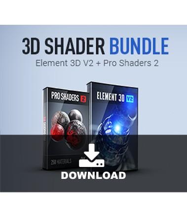 VideoCopilot_3D_Shader_Download