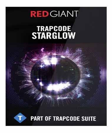 Trapcode Starglow 1.7 Upgrade