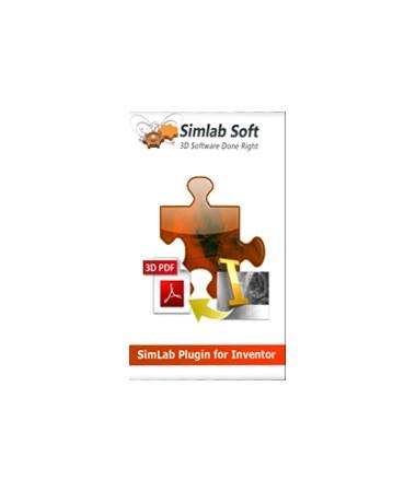 Simlab_3dexporter_Inventor