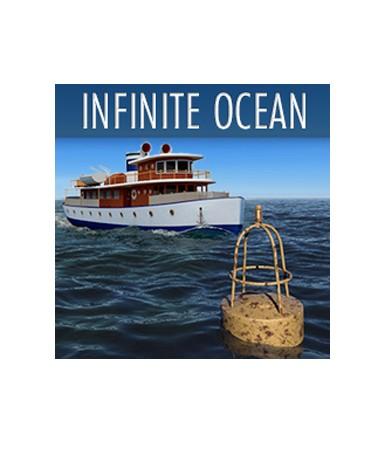 C4DEPOT_INFINITE-OCEAN