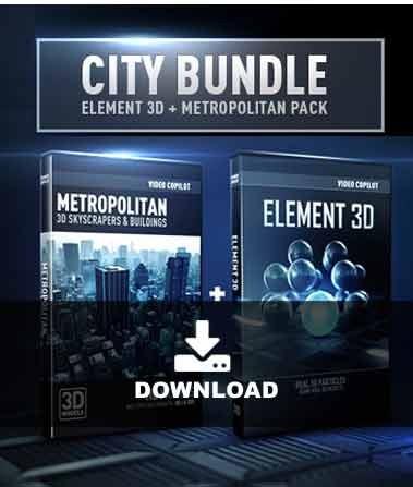 VideoCopilot_City_Bundle_Download