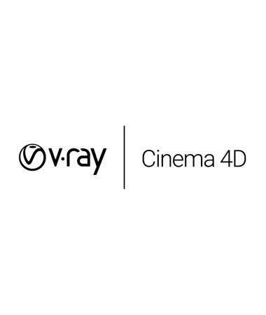 V-Ray 3.7 for Cinema 4D Education Student & Teacher - 1-year term license (12 Monate)