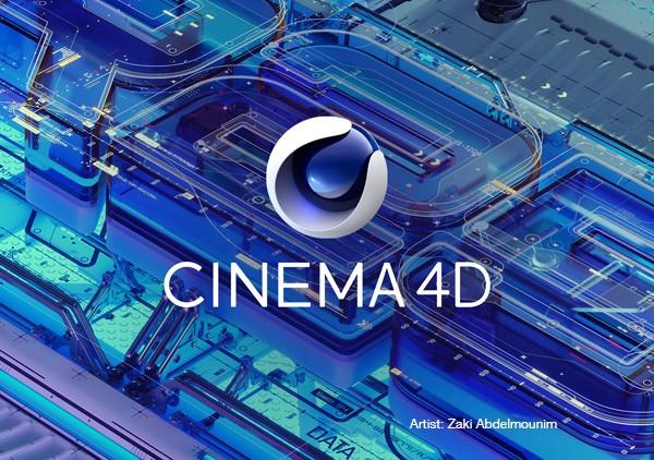 Cinema4D-R25-Release