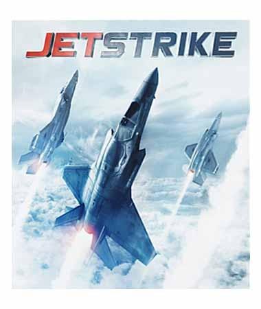 JetStrike Pack