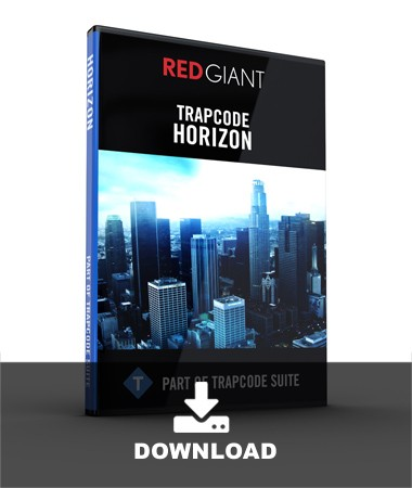 redgiant-trapcode-horizon