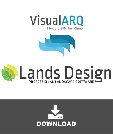 asuni-visualarq-landsdesign-bundle