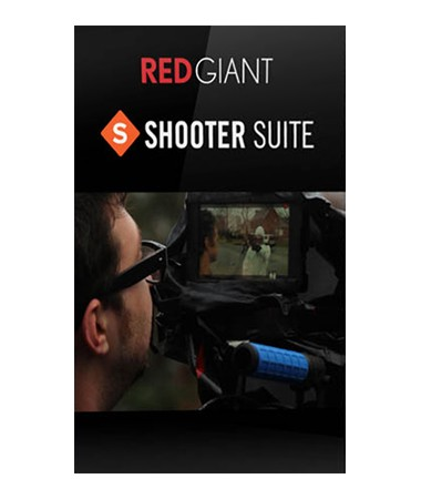 Shooter Suite 13 Upgrade