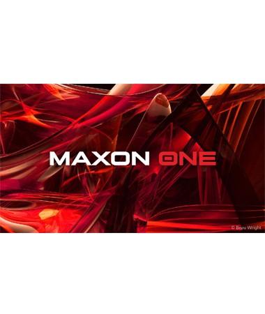 maxon-one