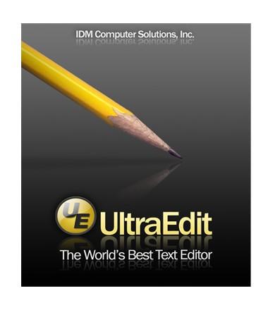 UltraEdit Upgrade inkl. UltraCompare Pro