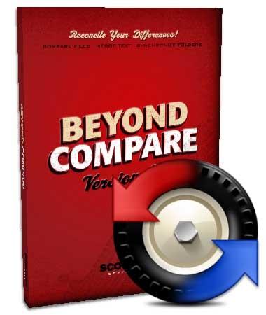 Beyond Compare 4 Standard