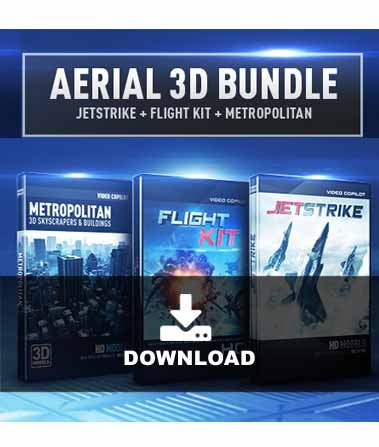 VideoCopilot_Aerial_3D_Bundle_Download