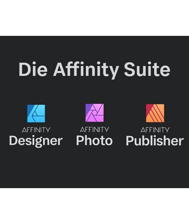 affinity-suite