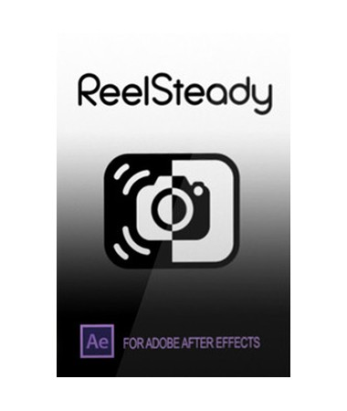 ReelSteady for After Effects