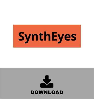 SynthEyes Pro - Single Workstation License