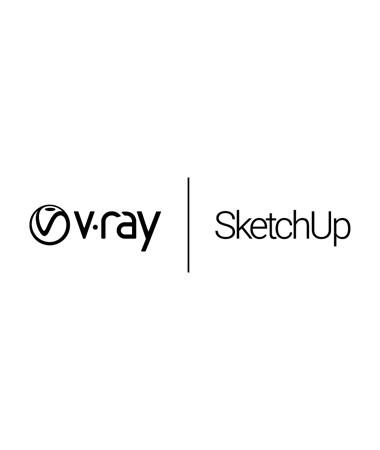 V-Ray Next for SketchUp Workstation