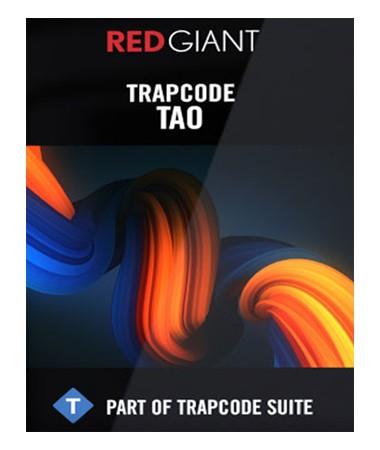 RedGiant_TrapcodeTao_test