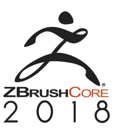 ZBrushCore 2018 Single User License