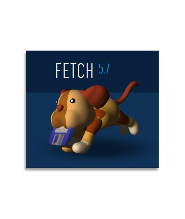 Fetch 5.x Upgrade