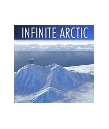 C4DEPOT_INFINITE-ARCTIC