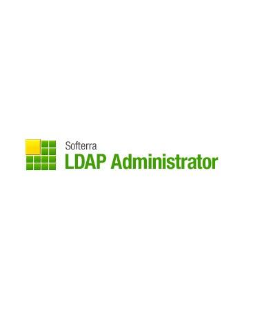softerra-ldap-administrator