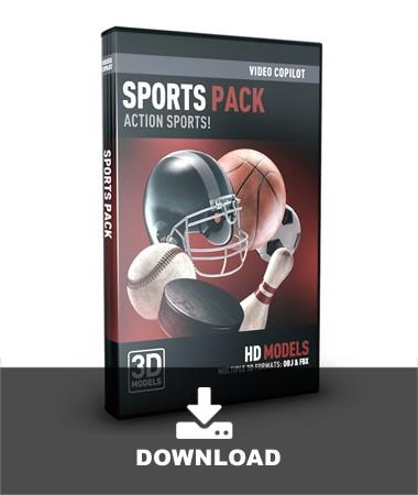 video-copilot-sports-pack