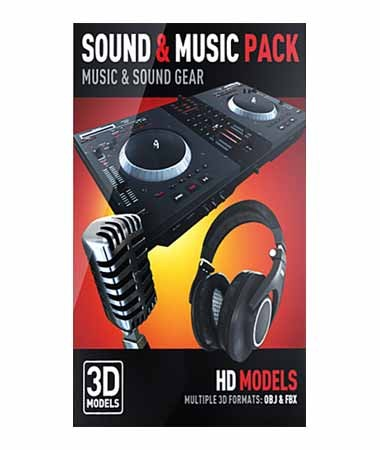 VideoCopilot_Sound_Music