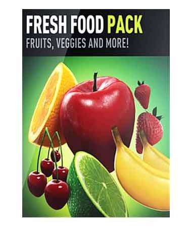Fresh Food Pack