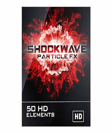 Shockwave Particle FX